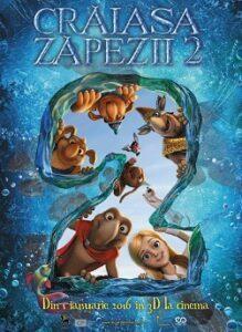 Craiasa Zapezii 2 (2014) dublat in romana