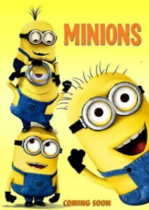 Minions (2015) online subtitrat