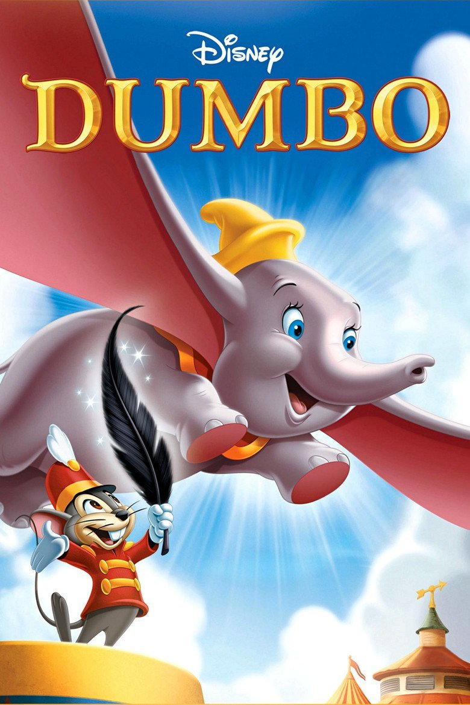 Dumbo (1941) dublat in romana