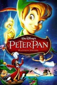 Peter Pan (1953) dublat in romana