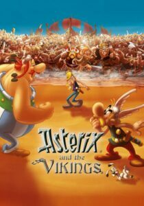 Asterix si vikingii (2006) dublat in romana