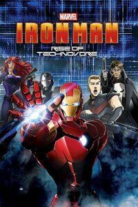 Iron Man: Rise of Technovore online subtitrat