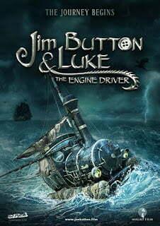 Jim Nasturel si Lukas, mecanicul de locomotiva (2018) dublat in romana