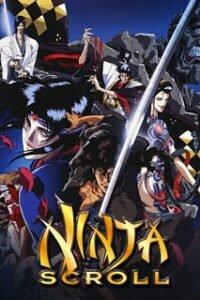 Ninja scroll online subtitrat