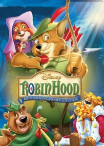 Robin Hood dublat in romana