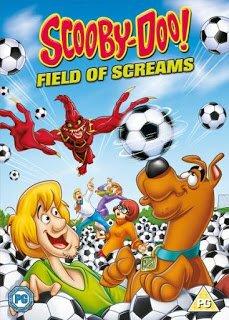 Scooby Doo! Campul tipetelor dublat in romana