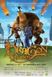 Vanatorii de dragoni online subtitrat