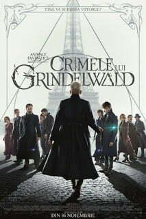 Animale Fantastice: Crimele lui Grindelwald (2018) online subtitrat