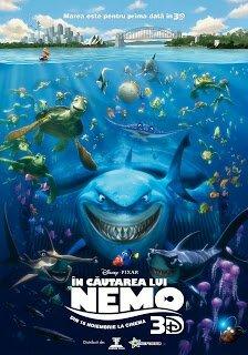 In cautarea lui Nemo online dublat in romana