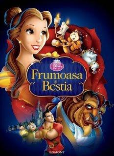 Frumoasa si Bestia (1991) dublat in romana