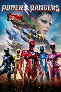 Power Rangers (2017) online subtitrat