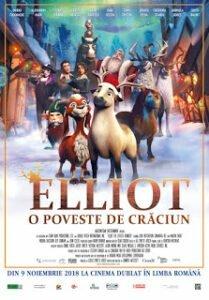 Elliot: O poveste de Craciun (2018) dublat in romana