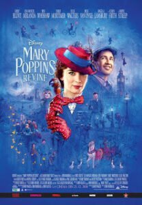 Mary Poppins Revine (2018) dublat in romana