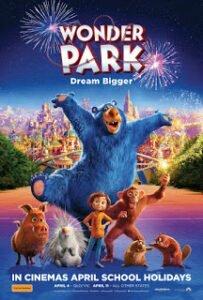 Parcul de distractii (2019) online subtitrat