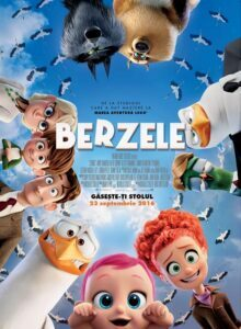 Berzele (2016) dublat in romana