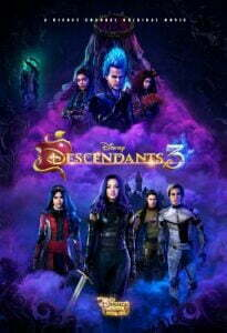 Descendentii 3 (2019) dublat in romana