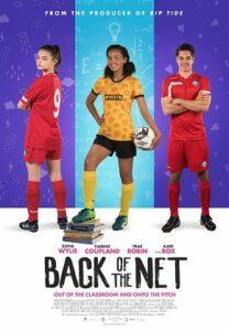 Back of the net (2019) dublat in romana