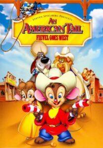 Poveste americana 2: Aventura in vest (1991) dublat in romana