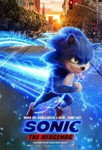 Sonic the Hedgehog (2020) online subtitrat
