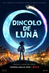 Dincolo de Luna (2020) dublat in romana
