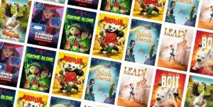 Filme Animate Online Dublate in Romana