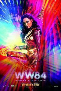 Wonder Woman 1984 (2020) online subtitrat