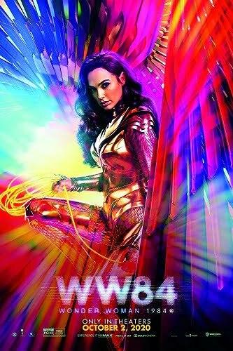 Wonder Woman 1984 (2020) online subtitrat